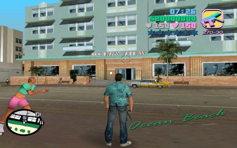 siêu quậy đường phố 1