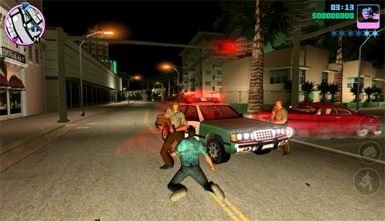 [2021] Tải Game Bạo Loạn Đường Phố – GTA Vice City &quotLink Tốc Độ Cao&quot