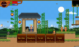 Tải game ninja school offline về máy tính