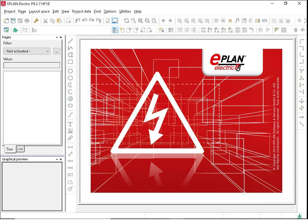 Eplan Electric P8 2.7