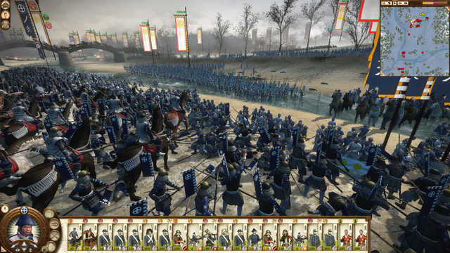 cách chơi total war shogun 2